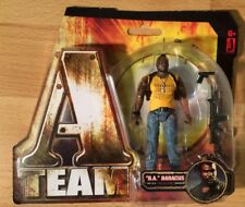 "Very rare The A-Team Movie BA Baracus Mr T Action Figure 2010 3.75"" scale"