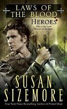Heroes 5 by Susan Sizemore (2003, Paperback) ACC