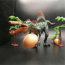 new 12.6'' Large Simulation Spinosaurus Dinosaur Figure Model Kid Gift Toy UK#03