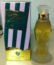 Zut by Schiaparelli 3.4 oz / 100ml NIB Eau De Perfume Spray for Women