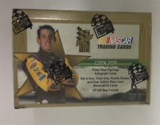 2008 Press Pass VIP Factory Sealed NASCAR Racing Hobby Edition Box