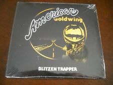American Goldwing by Blitzen Trapper (CD, Sep-2011, Sub Pop (USA))