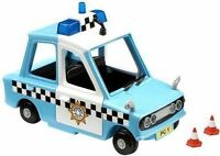 Postman Pat Mini PC Selby Push Along Vehicle With Accessories Toy Age 3+