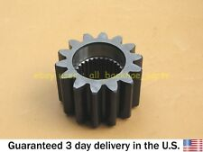JCB BACKHOE - PINION GEAR (PART NO. 121/38101)