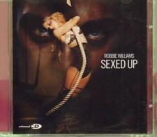 Robbie Williams(CD Single)Sexed Up-New