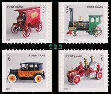 Antique Toys 3626-9 3626-29 3629 Singles (37) From Vending BK291 MNH - Buy Now