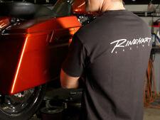 Rinehart Racing T-Shirt Black Size L