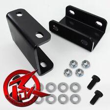 ROX Fits 94-01 Dodge Ram 1500 4WD 4X4 Sway Bar Drop Bracket Kit