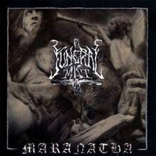 FUNERAL MIST - MARANATHA  CD NEW!