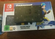 Nintendo Switch Fortnite Dock Docking Station and Charger brand new original box