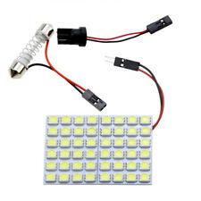 1X 48 SMD LED  T10 5050 Voiture Panneau Lumière Intérieur Ampoule Lecture Lampe