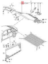 Genuine Friction Pad Right VW Passat 4Motion Variant Santana 3C0861598