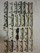 Lot of 26 Coach Eyeglasses Retro WOMEN NAMES Nurse Office Hollywood College SEXY