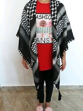 SCARF Shawl Head Wrap ARAB Military Tactical Army Shemagh KeffIyeh ghutrah dress