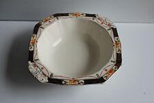 Bowls 1920-1939 (Art Deco) Date Range Alfred Meakin Pottery