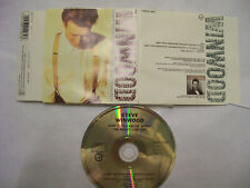 STEVE WINWOOD Don't You Know What The Night Can Do? – original 1988 UK CD – RARE