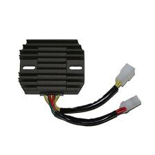 Regulator/rectifier~2002 Suzuki SV650S ElectroSport Industries ESR123