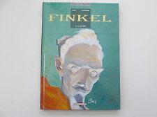 FINKEL T4 REEDITION TTBE LE SECRET GENOS GINE CONVARD