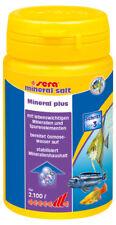 Sera Mineral Salt, 270 G