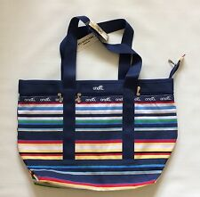 BNWT O'neill Women's Large Handbag new Navy Blue