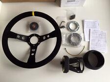 Porsche 911 996 993 964 Cup RS GT3 Sport Steering Wheel Weissach car NOS NEW