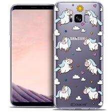 Coque Crystal Gel Pour Samsung Galaxy S8 (G950) Extra Fine Souple Fantasia Licor