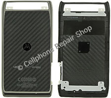 Motorola XT912M XT916 Droid Razr Maxx Rear Battery Door Cover Back Housing New