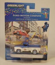Greenlight 1:64 1956 Ford F-100 Diecast model car