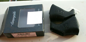 *NOS Vintage 1990s Campagnolo Record, Ergopower brake lever hoods (EC-RE500)*