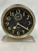 Westclox Big Ben Deluxe Antique Wind-up Alarm Clock WORKS 292