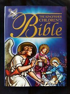 The Kingfisher Children's Bible