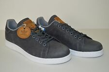 ADIDAS ORIGINALS STAN SMITH MASTER CRAFT PACK MEN'S LEATHER SHOES SIZE 9 BB1177