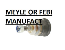 FEBI OR Meyle Suspension Ball Joint Front Lower