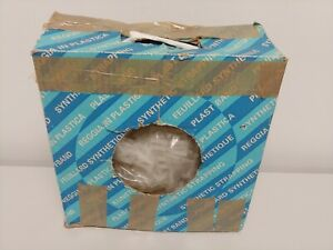 Blue Synthetic Strapping Tape Roll 12mm Packaging F9