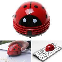 Desktop Mini Vacuum Cleaner Office keyboard Desktop Desk Dust Home Table Sweeper