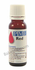 PME 100% NATURAL FOOD COLOUR COLOURING 25g - GREAT VALUE