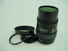 MINOLTA MAXXUM AF 28-85mm f/3.5-4.5 Wide/Tele ZOOM LENS fits SONY ALPHA DSLR