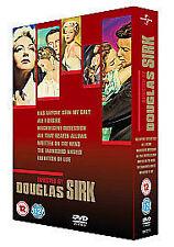 Directed By Douglas Sirk - Box Set DVD Rock Hudson 7 Films