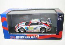 Porsche 911 GT3 RSR N° 76 LeMans 2009