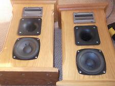 lautsprecher boxen 3 wege, Lautsprecherbox, Selbstbau, Soundcraft, Conrad,
