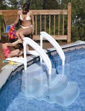 Pool EINBAUTREPPE Schwimmbad Pool Treppe Leiter für den nachträglichen Einbau