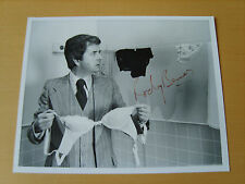 The Likely Lads - Rodney Bewes Genuine Autograph - UACC / AFTAL.