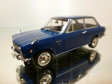 NOREV NISSAN SUNNY 1000 (1966) - BLUE 1:43 - EXCELLENT CONDITION - 22