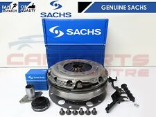 FOR AUDI A4 2.0 07- TFSi TDi CLUTCH KIT DUAL MASS FLYWHEEL ASSEMBLY BEARING KIT