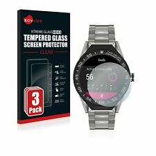 TAG Heuer Connected Modular 45, 3x ® Xtreme HD33 Tempered Glass Screen Protector