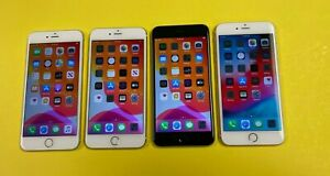 Apple iPhone 6s Plus - 16GB 32GB 64GB 128GB (Unlocked) - Good Condition