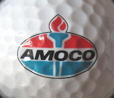(1) AMOCO CORPORATION (STANDARD OIL - BRITISH PETROLEUM)  LOGO GOLF BALL