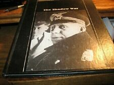 The Shadow War (Third Reich S.) by the editors of Time-Life Books