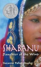 Shabanu By: Suzanne Fisher Staples