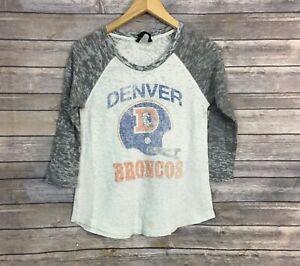 Junk Food Denver Broncos Shirt (Size: M)